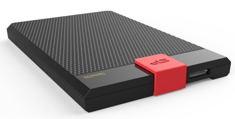 Silicon Power Diamond D30 2TB USB 3.0