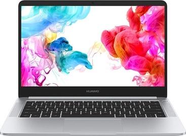 """Nešiojamas kompiuteris Huawei MateBook D 53010XTR D 53010XTR PL AMD Ryzen 7, 8GB/512GB, 14"""""""