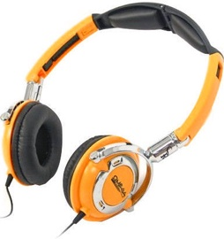 Ausinės Omega Freestyle FH0022 Orange