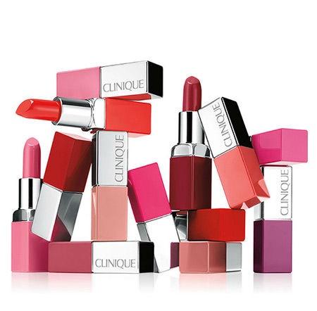 Clinique Pop Glaze Sheer Lip Colour + Primer 3.9g 08