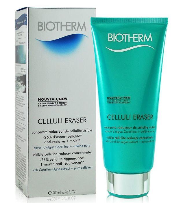 Biotherm Celluli Eraser Concentrate 200ml