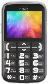 Mobilusis telefonas Nous NS2422, 32 MB, DS