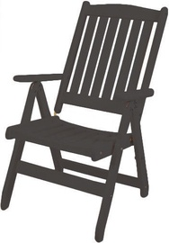 Folkland Timber Bavaria Chair Graphite