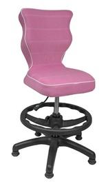 Bērnu krēsls Entelo VS08 Pink, 335x300x895 mm