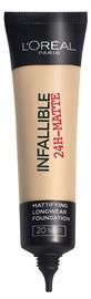 L´Oreal Paris Infallible 24h Matte Foundation 35ml 20