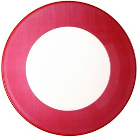 Luminarc Simply Colour Soup Plate Red 20cm