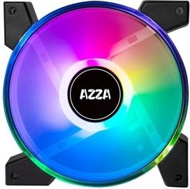 AZZA HURRICANE II 120mm 4-Pack