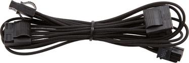 Corsair Premium Individually Sleeved Peripheral Cable Type4 (Gen 3) Black