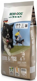 Сухой корм для собак Bewi Dog Complete, 0.8 кг