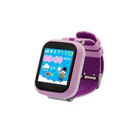 Išmanusis laikrodis vaikams Gudrutis S15, violetinis
