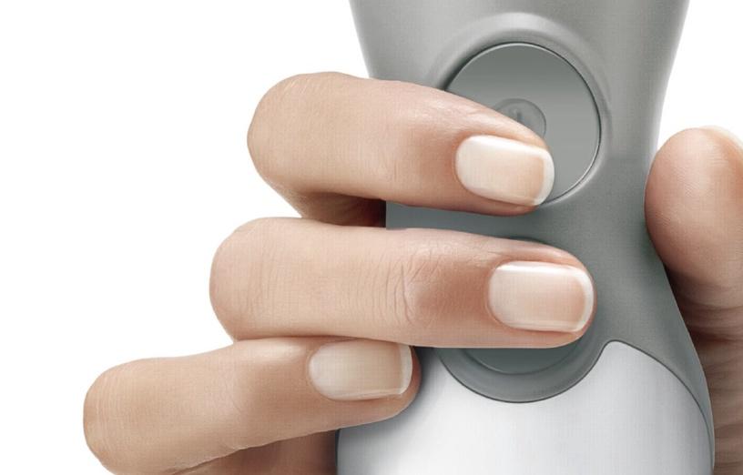 Rokas blenderis Bosch MSM66020 600W