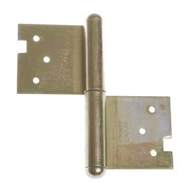 Durų lankstas C2 100 100 mm , dešininė