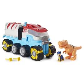 Детская машинка Paw Patrol Paw Patrol Paw Dino Patroller, многоцветный