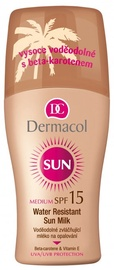 Dermacol Sun Milk Spray SPF15 200ml