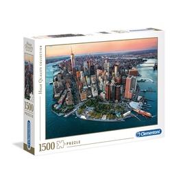 Dėlionė New York 31810, 1500 dalių