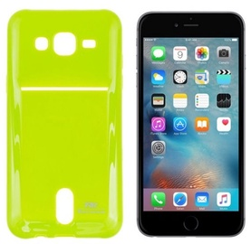 Roar Pocket Jelly Case For Apple iPhone 6/6S Light Green