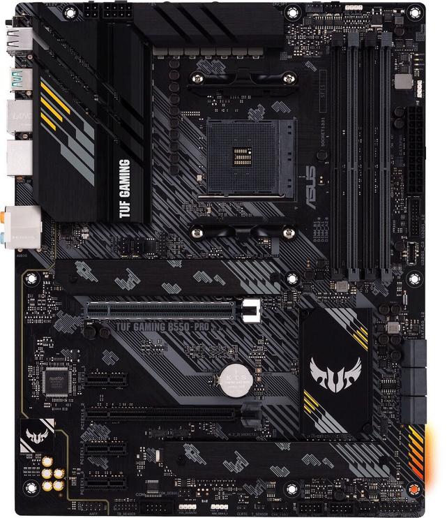 Mātesplate TUF Gaming B550-PRO
