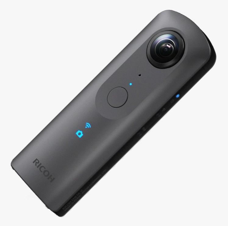 Ricoh Theta V 360 VR Camera