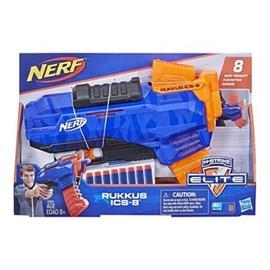 Rotaļlietu ierocis Hasbro Nerf Elite E2654 Rukkus ICS-8