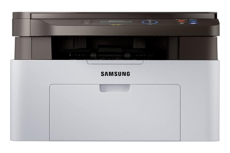 Daugiafunkcis spausdintuvas Samsung SL-M2070W/SEE, lazerinis