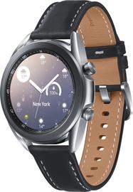 Samsung Galaxy Watch3 41mm LTE Mystic Silver (pažeista pakuotė)