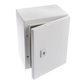 Paskirstymo skydas Tibox (ST3 520, 500x300x200 mm, IP66, metalinis)