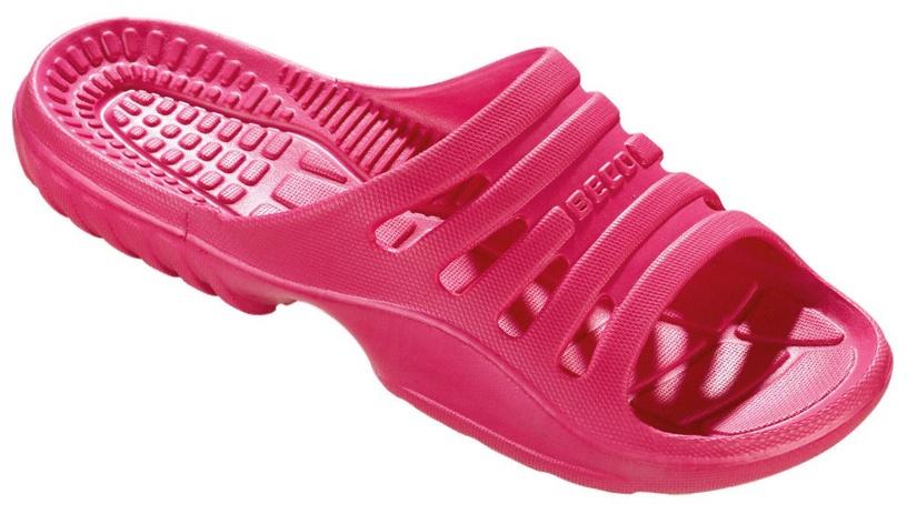 Beco 90651 Kids' Beach Slippers Pink 28
