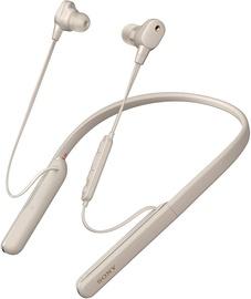Ausinės Sony WI-1000XM2 Silver, belaidės