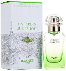 Smaržas Hermes Un Jardin Sur Le Toit 50ml EDT Unisex