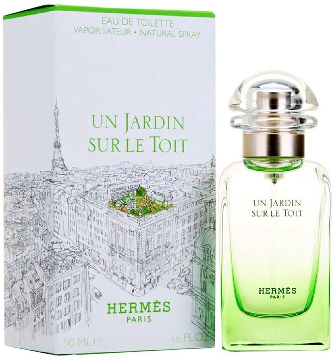 Kvepalai Hermes Un Jardin Sur Le Toit 50ml EDT Unisex
