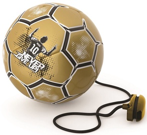 Messi Pro Training Football S3 Gold Edition