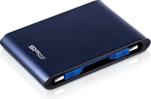 Silicon Power Armor A80 2TB 2.5'' USB 3.0 Blue