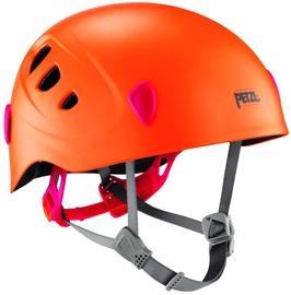 Petzl Helmet Picchu 48-54cm Orange