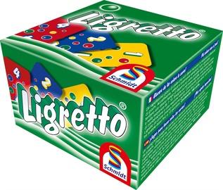 Galda spēle Brain Games Ligretto Green Edition