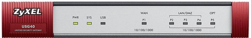 Zyxel USG40-EU0101F USG Firewall
