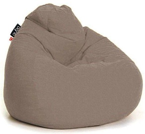 Qubo Bean Bag Comfort 90 Cocoa Pop