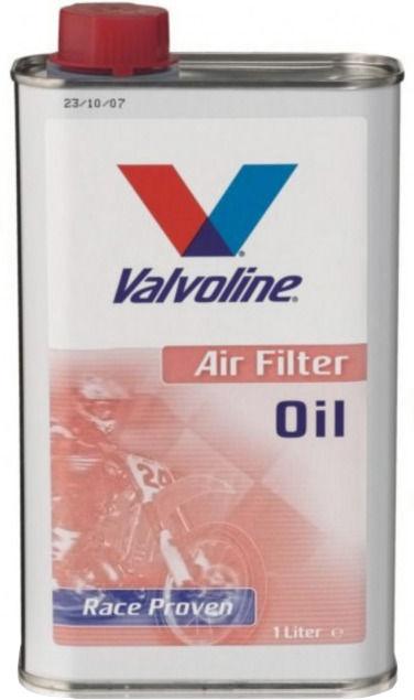 Valvoline Air Filter Oil 1l