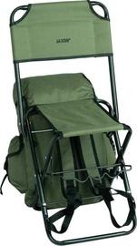 Складной стул Jaxon Folding Chair With Rucksack Small