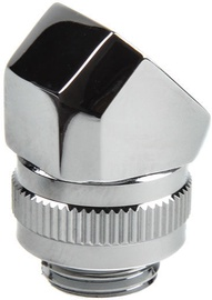 Phanteks Glacier MF Rotary Adapter 45 G1/4 Chrome