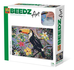 SES Creative Beedz Art Toucan