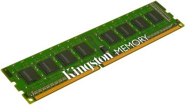 Operatyvioji atmintis Kingston KVR16LN11/4 DDR3, 1600MHz, 4GB