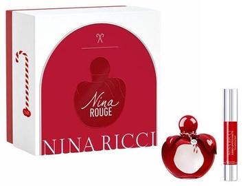 Набор для женщин Nina Ricci Rouge, 70 мл