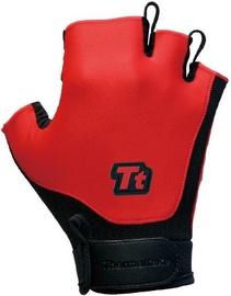 Thermaltake Gaming Gloves M Red