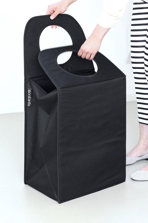Brabantia Rectangular Laundry Bag Cool Grey