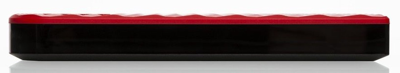 Verbatim 1TB 2.5'' Store'n'Go GEN 2 USB 3.0 Red