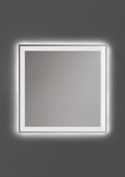 Peegel Andres Gent, valgustusega, riputatav, 60x50 cm