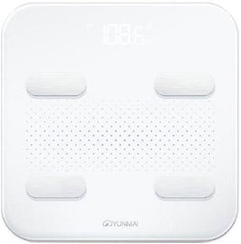 Xiaomi Yunmai Smart Scale S M1805 White