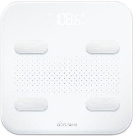 Yunmai Smart Scale S M1805 White
