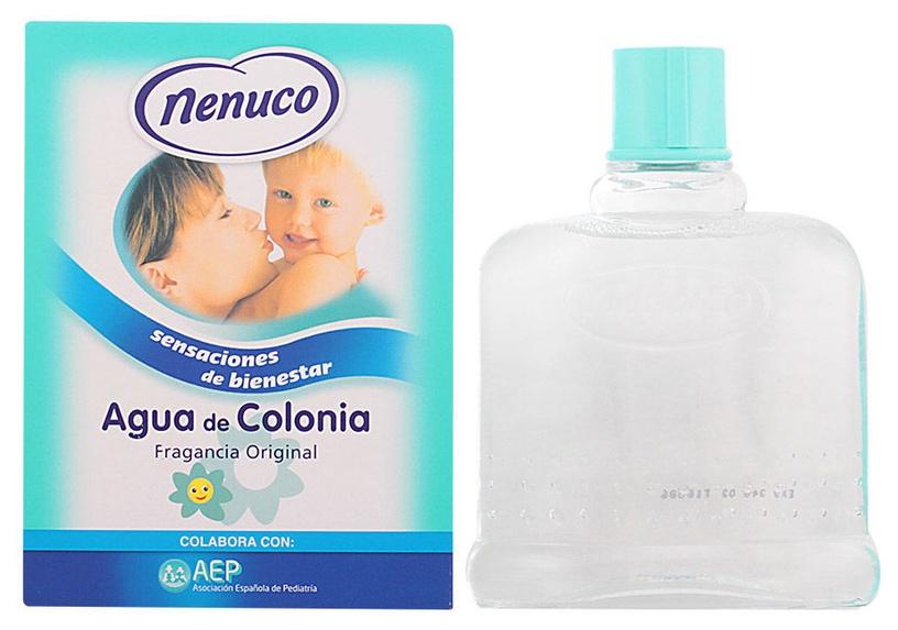 Спрей для тела Nenuco Agua De Colonia 400ml