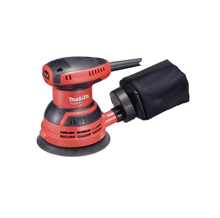 Makita M9204 Random Orbit Sander